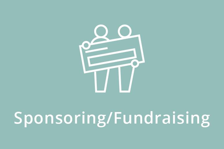 Sponsoring Fundraising